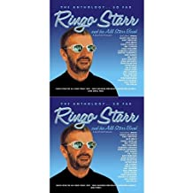 Ringo Starr and his All Star Band The Anthology So Far...