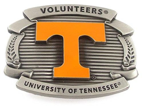Tennessee Volunteers - College Oversized Belt - Tennessee Volunteers Buckle
