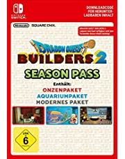 Dragon Quest Builders 2 : Season Pass| Switch - Download Code