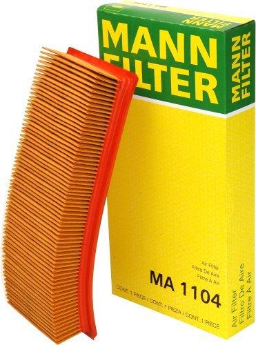 Mann-Filter MA 1104 Air Filter by Mann Filter