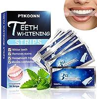Blanqueador de Dientes,Blanqueamiento de dientes,Blanqueador Dental,eficaz contra la respiración,refresca la respiración...