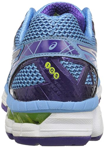 purple Blue Women's Gel Asics lightning Running Soft Shoe indicate q8WYFUH