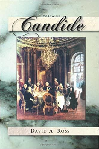 Candide European Masterpieces Moliere Co French Classics