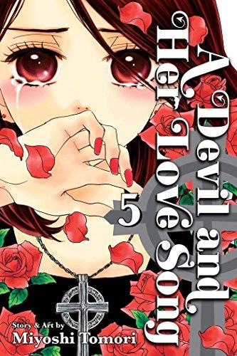 A Devil and Her Love Song, Vol. 5 [Tomori, Miyoshi] (Tapa Blanda)