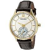 Movado Circa Men's Watch (0660008)
