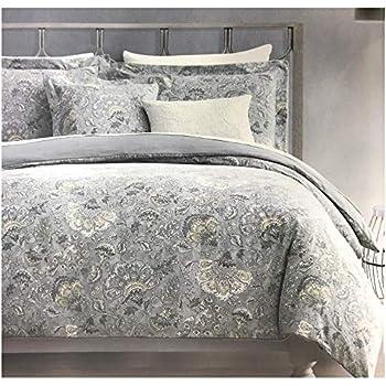 Amazon.com: Envogue Bedding 3 Piece Duvet Cover Set