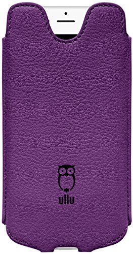 ullu Sleeve for iPhone 8 Plus/ 7 Plus - Purple Haze Purple UDUO7PPL03 by ullu