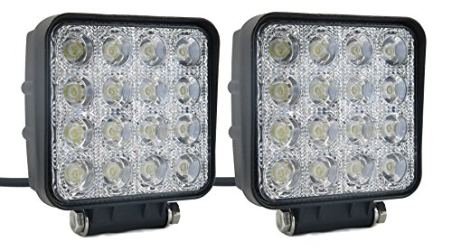 Flood Lights For Tractors