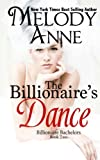 The Billionaire's Dance, Melody Anne, 1468008862