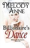 The Billionaire's Dance, Melody Anne, 1468008862