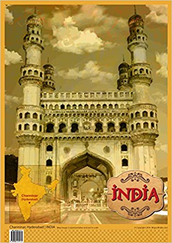 Amazon.in: Buy Charminar, Hyderabad- Vintage Series Posters A3 size on