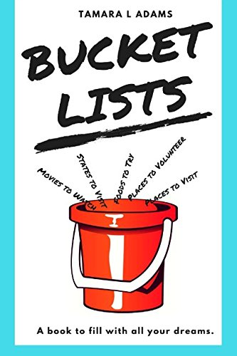 Download Bucket Lists pdf epub
