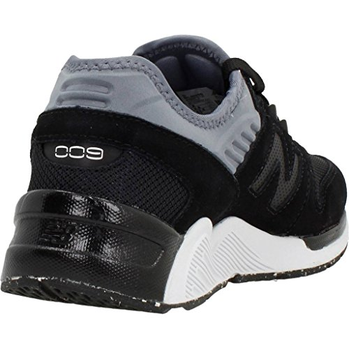 New Balance 009 Herren Sneaker Schwarz