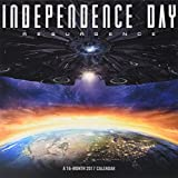 Independence Day Resurgence 2017 Calendar