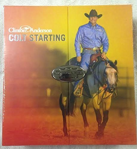 Clinton Anderson ADVANCED Series Horse Training 7 DVD/'s free Shipping