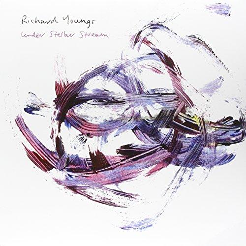 Vinilo : Richard Youngs - Under Stellar Stream (Digital Download Card)