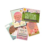 Milestone-Cards - Erinnerungskarten für Ihr Baby
