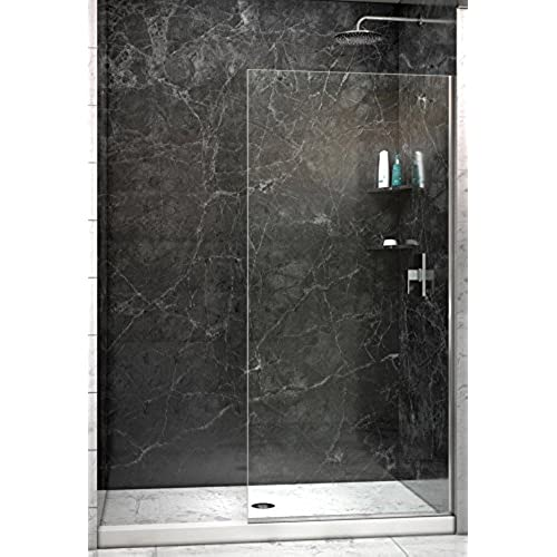 Glass Shower Wall
