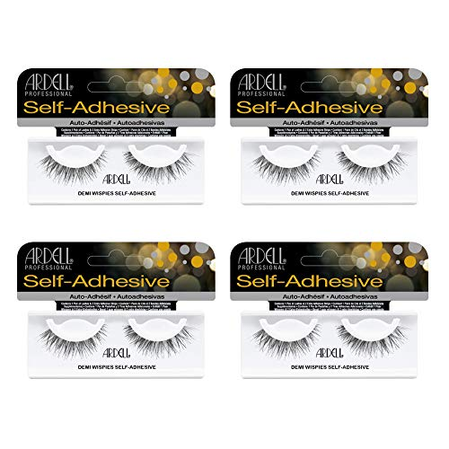 Ardell False Eyelashes Self Adhesive Wispies product image