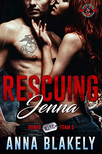Image for Rescuing Jenna (Special Forces: Operation Alpha) (Bravo Series Book 5)