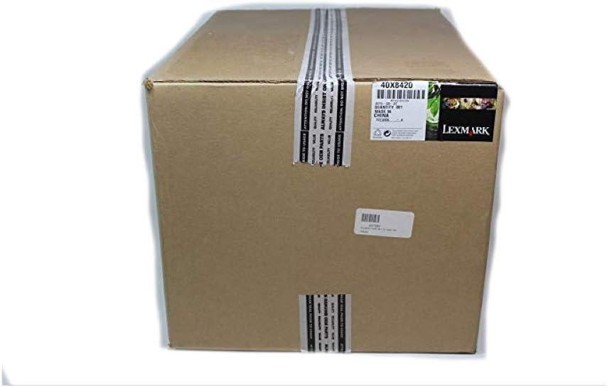 Lexmark 40X8420 Return Program Fuser Maintenance Kit for MS81x, MX71x, MX81x 51XjxiwC2BELSL1000_