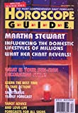 img - for Horoscope Guide : Martha Sewart Influencing the Domestic Lifestyles of Millions and Her Chart : December 1996 book / textbook / text book