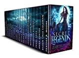 img - for Secret Legends: A Limited Edition Paranormal Romance Collection book / textbook / text book