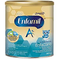 Enfamil A+ EnfaCare Infant Formula, Powder, 363g
