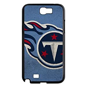 Samsung Galaxy Note 2 N7100 Phone Cases NFL Tennessee Titans Cell Phone Case TYF660453