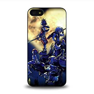 For SamSung Galaxy S4 Mini Phone Case Cover protective skin cover with game Kingdom Hearts design #7
