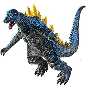 Best Epic Trends 51XjyRzQtBL._SS300_ Godzilla Toys 7.8 Inch King of The Monsters Dinosaur Educational Model Gojirasaurus Action Figures Toy for Kids Birthday…
