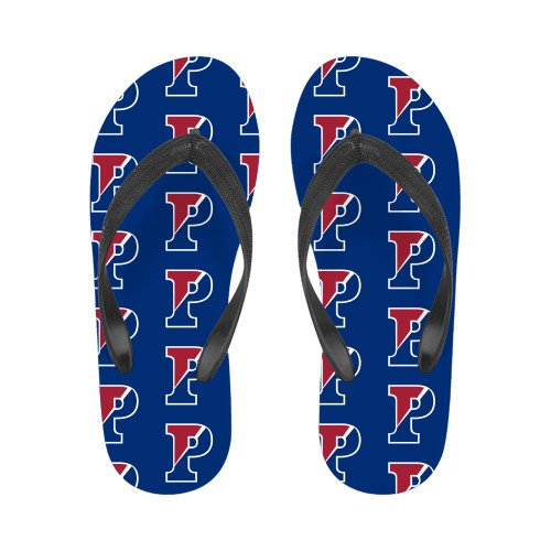 Penn Dames Full Color Flip Flops Splitsen P