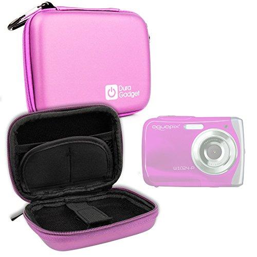 Aquapix Waterproof Camera - 8