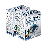 Can-C Carnosine Eye Drops 10 ml Liquid 2 pack by Can-C