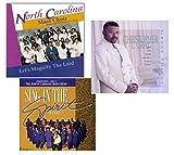 Christopher Gray & North Carolina Mass Choir * 3