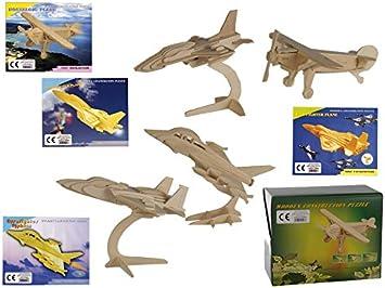 RIVIERA GAMES - Juguete de aeromodelismo (76/6047) (Surtido, Modelos aleatorios)