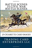 Battle Scenes, Trading Card Trading Card Enterprises LLC, 1493765167