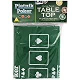 Piatnik 30963 Poker Tabletop 60 x 90 cm by Piatnik