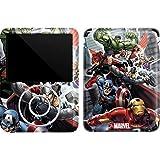 Marvel Avengers iPod Nano (3rd Gen) 4GB&8GB Skin - Avengers Team Power Up Vinyl Decal Skin For Your iPod Nano (3rd Gen) 4GB&8GB