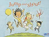 img - for Jump and Shout book / textbook / text book