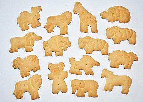 Rodney's Animal Crackers Barrel