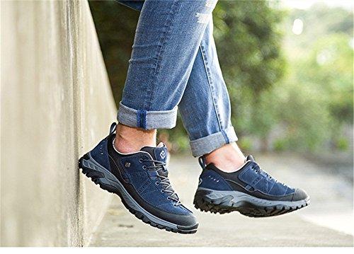 Senxi Outdoor Sports Escalada Zapatos De Ocio 4 Color Opcional Azul