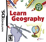 Learn Geography - Nintendo DS