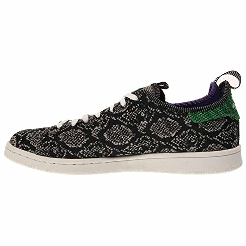 adidas x CNCPTS Men Stan Smith Em (Black/Clonix/Purple) cheap ebay WHCQb1pCfR