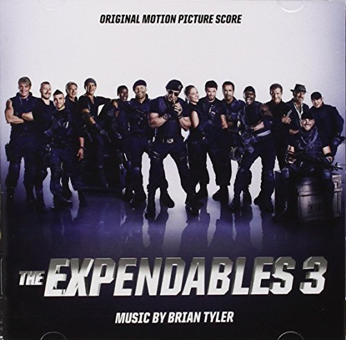 The Expendables 3 by Brian Tyler