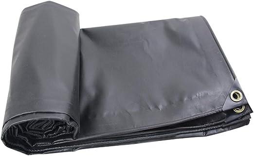 NLPB-Y Lona de PVC de Alta Resistencia | Funda Impermeable para Remolque Tienda de campaña | - Lona - Multi tamaño Opcional 5X7M: Amazon.es: Hogar