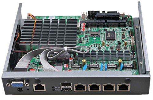 Buy Solana Tech Mini ITX pfSense firewall router with 4x