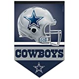 WinCraft Dallas Cowboys NFL Banner