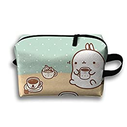 Molang Coffee With Friends - Multipurpose Storage Tote 6