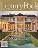 Luxury Pools Magazine Fall 2014